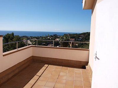 Image 6   3 bedroom house for sale with 850m2 of land, Blanes, Girona Costa Brava, Catalonia 163049