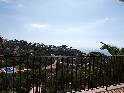 Image 4   9 bedroom villa for sale with 2,000m2 of land, Lloret de Mar, Girona Costa Brava, Catalonia 163050