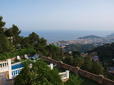 5 bedroom villa for sale, Lloret de Mar, Girona Costa Brava, Catalonia