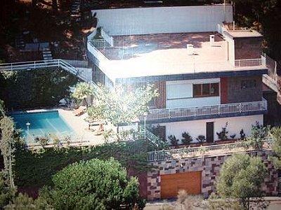 5 bedroom villa for sale, Blanes, Girona Costa Brava, Catalonia