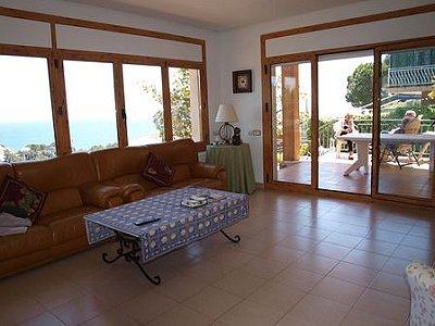 Image 10 | 5 bedroom villa for sale with 800m2 of land, Blanes, Girona Costa Brava, Catalonia 163061