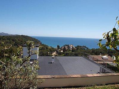 Image 4 | 5 bedroom villa for sale with 800m2 of land, Blanes, Girona Costa Brava, Catalonia 163061
