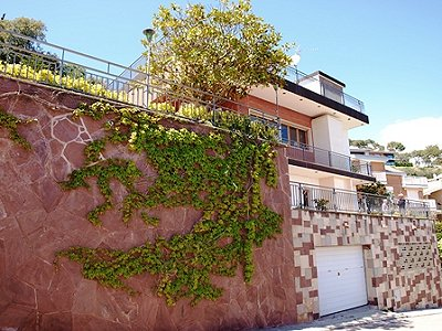 Image 6 | 5 bedroom villa for sale with 800m2 of land, Blanes, Girona Costa Brava, Catalonia 163061