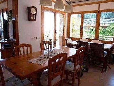 Image 8 | 5 bedroom villa for sale with 800m2 of land, Blanes, Girona Costa Brava, Catalonia 163061