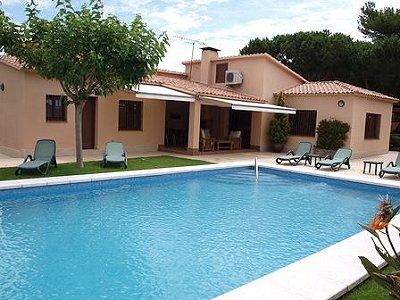 5 bedroom villa for sale, La Montgoda, Girona Costa Brava, Catalonia