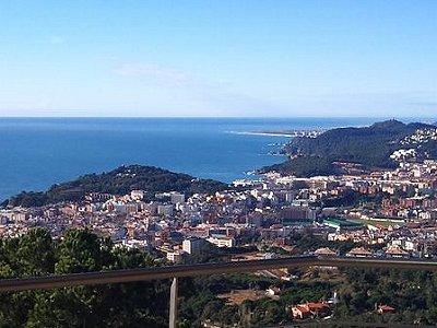 Image 1 | 5 bedroom villa for sale with 1,145m2 of land, Turo de Lloret, Girona Costa Brava, Catalonia 163070
