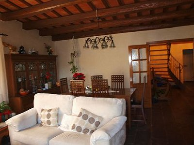Image 4 | 3 bedroom farmhouse for sale with 1,200m2 of land, Llagostera, Girona Costa Brava, Catalonia 163075