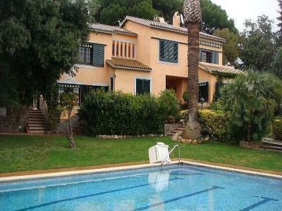 Canet de Mar Farmhouse For Sale