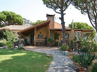 Image 11 | 7 bedroom farmhouse for sale with 1.96 hectares of land, Lloret de Mar, Girona Costa Brava, Catalonia 163082
