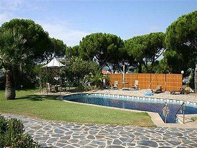 Image 2 | 7 bedroom farmhouse for sale with 1.96 hectares of land, Lloret de Mar, Girona Costa Brava, Catalonia 163082