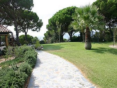 Image 4 | 7 bedroom farmhouse for sale with 1.96 hectares of land, Lloret de Mar, Girona Costa Brava, Catalonia 163082