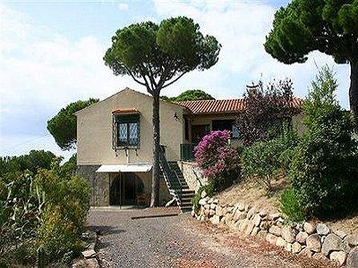 Image 5 | 7 bedroom farmhouse for sale with 1.96 hectares of land, Lloret de Mar, Girona Costa Brava, Catalonia 163082
