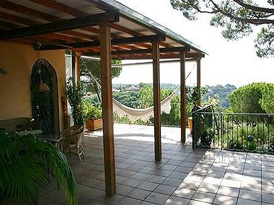 Image 6 | 7 bedroom farmhouse for sale with 1.96 hectares of land, Lloret de Mar, Girona Costa Brava, Catalonia 163082