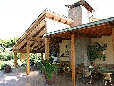 Image 7 | 7 bedroom farmhouse for sale with 1.96 hectares of land, Lloret de Mar, Girona Costa Brava, Catalonia 163082
