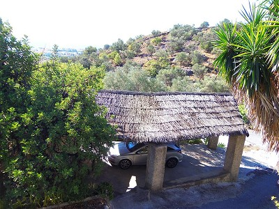 Image 11 | 3 bedroom farmhouse for sale with 1.3 hectares of land, Chullera, Malaga Costa del Sol, Andalucia 163168