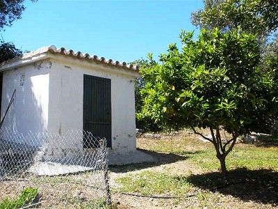 Image 12 | 3 bedroom farmhouse for sale with 1.3 hectares of land, Chullera, Malaga Costa del Sol, Andalucia 163168