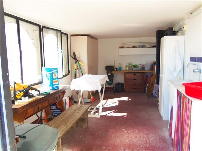Image 13 | 3 bedroom farmhouse for sale with 1.3 hectares of land, Chullera, Malaga Costa del Sol, Andalucia 163168