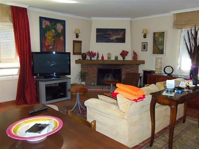 Image 15   3 bedroom farmhouse for sale with 1.3 hectares of land, Chullera, Malaga Costa del Sol, Andalucia 163168