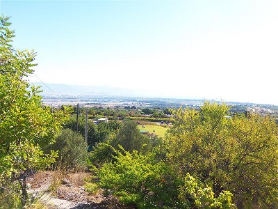 Image 6 | 3 bedroom farmhouse for sale with 1.3 hectares of land, Chullera, Malaga Costa del Sol, Andalucia 163168