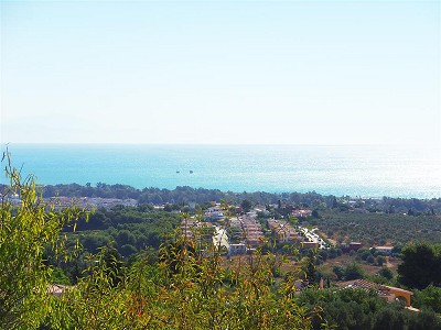 Image 8 | 3 bedroom farmhouse for sale with 1.3 hectares of land, Chullera, Malaga Costa del Sol, Andalucia 163168