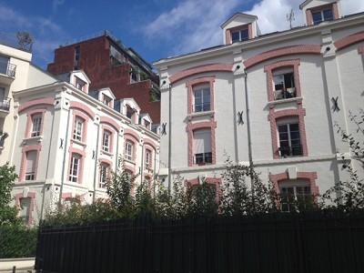2 bedroom apartment for sale, Buttes Chaumont, Paris 19eme, Paris-Ile-de-France