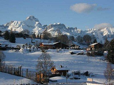 4 bedroom ski chalet for sale, Demi Quartier, Megeve, Haute-Savoie, Rhone-Alpes