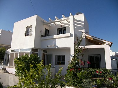 Image 2   3 bedroom villa for sale, Mojacar Playa, Mojacar, Almeria Costa Almeria, Andalucia 163354