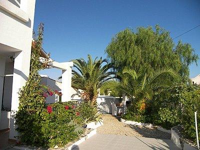 Image 3   3 bedroom villa for sale, Mojacar Playa, Mojacar, Almeria Costa Almeria, Andalucia 163354
