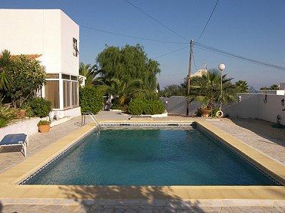 Image 5   3 bedroom villa for sale, Mojacar Playa, Mojacar, Almeria Costa Almeria, Andalucia 163354