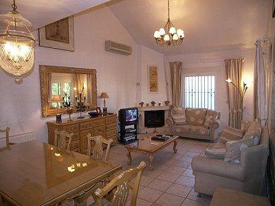Image 6   3 bedroom villa for sale, Mojacar Playa, Mojacar, Almeria Costa Almeria, Andalucia 163354
