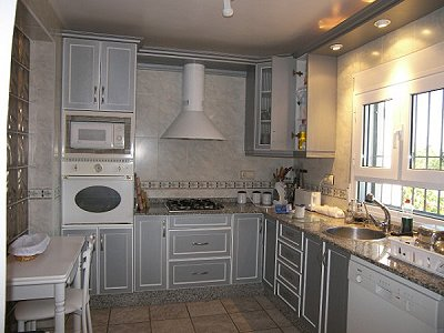 Image 8   3 bedroom villa for sale, Mojacar Playa, Mojacar, Almeria Costa Almeria, Andalucia 163354