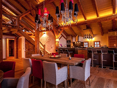 Image 7 | 10 bedroom farmhouse for sale with 3,500m2 of land, Megeve, Haute-Savoie , Rhone-Alpes 163377
