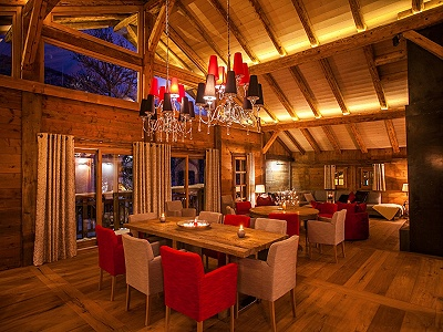 Image 9 | 10 bedroom farmhouse for sale with 3,500m2 of land, Megeve, Haute-Savoie , Rhone-Alpes 163377