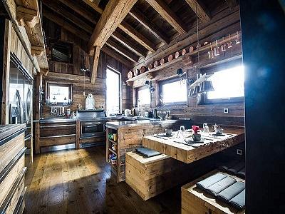 Image 10   8 bedroom ski chalet for sale, Megeve, Haute-Savoie , Rhone-Alpes 163379