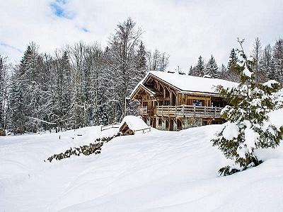 Image 3   8 bedroom ski chalet for sale, Megeve, Haute-Savoie , Rhone-Alpes 163379