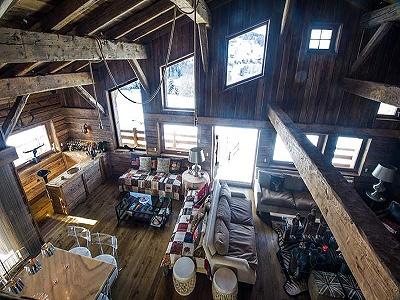 Image 6   8 bedroom ski chalet for sale, Megeve, Haute-Savoie , Rhone-Alpes 163379