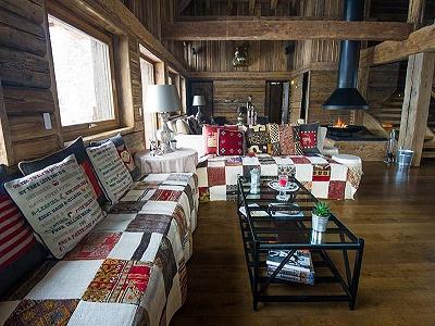Image 8   8 bedroom ski chalet for sale, Megeve, Haute-Savoie , Rhone-Alpes 163379
