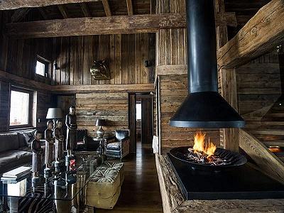 Image 9   8 bedroom ski chalet for sale, Megeve, Haute-Savoie , Rhone-Alpes 163379