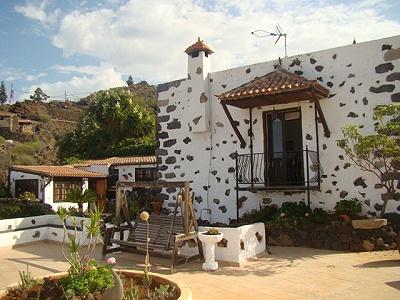 5 bedroom house for sale, Chirche, Western Tenerife, Tenerife
