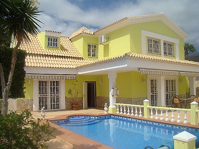 5 bedroom villa for sale, Callao Salvaje, Santa Cruz de Tenerife, Tenerife