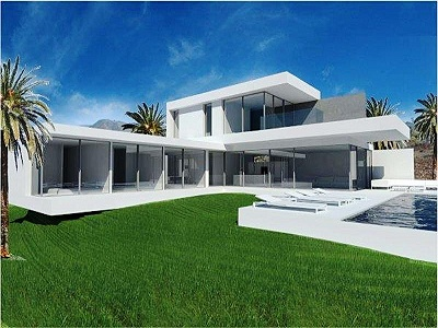 4 bedroom villa for sale, Guia de Isora, Tenerife Coast, Tenerife