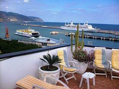 5 bedroom penthouse for sale, Santa Cruz de Tenerife, Northern Tenerife, Tenerife