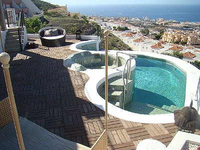 3 bedroom villa for sale, Torviscas Alto, Southern Tenerife, Tenerife