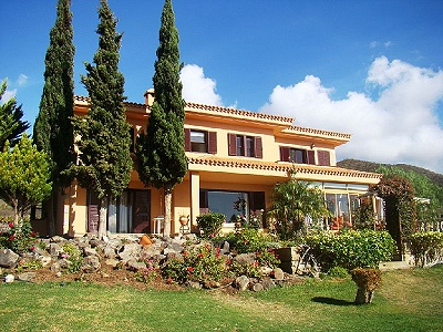 5 bedroom villa for sale, San Miguel de Abona, Tenerife