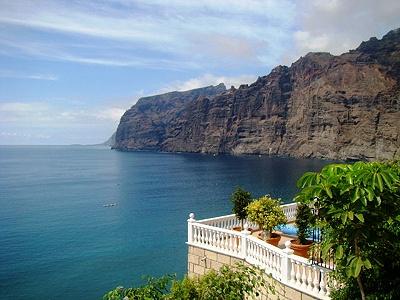 4 bedroom villa for sale, Los Gigantes, Santiago del Teide, Tenerife