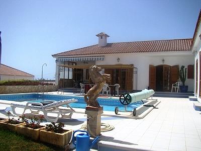 4 bedroom villa for sale, Callao Salvaje, Santa Cruz de Tenerife, Tenerife