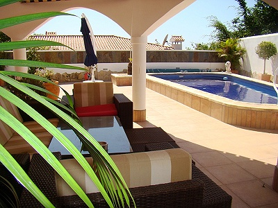 3 bedroom villa for sale, Chayofa, Arona, Tenerife