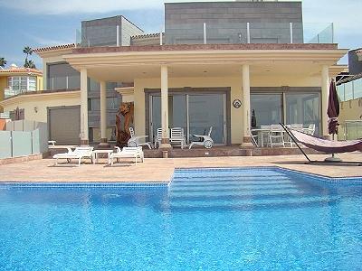 6 bedroom villa for sale, San Eugenio Alto, Southern Tenerife, Tenerife
