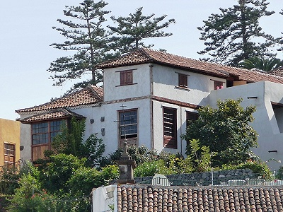 House for sale, Icod de Los Vinos, Tenerife Coast, Tenerife