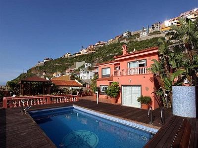 6 bedroom villa for sale, El Sauzal, Northern Tenerife, Tenerife